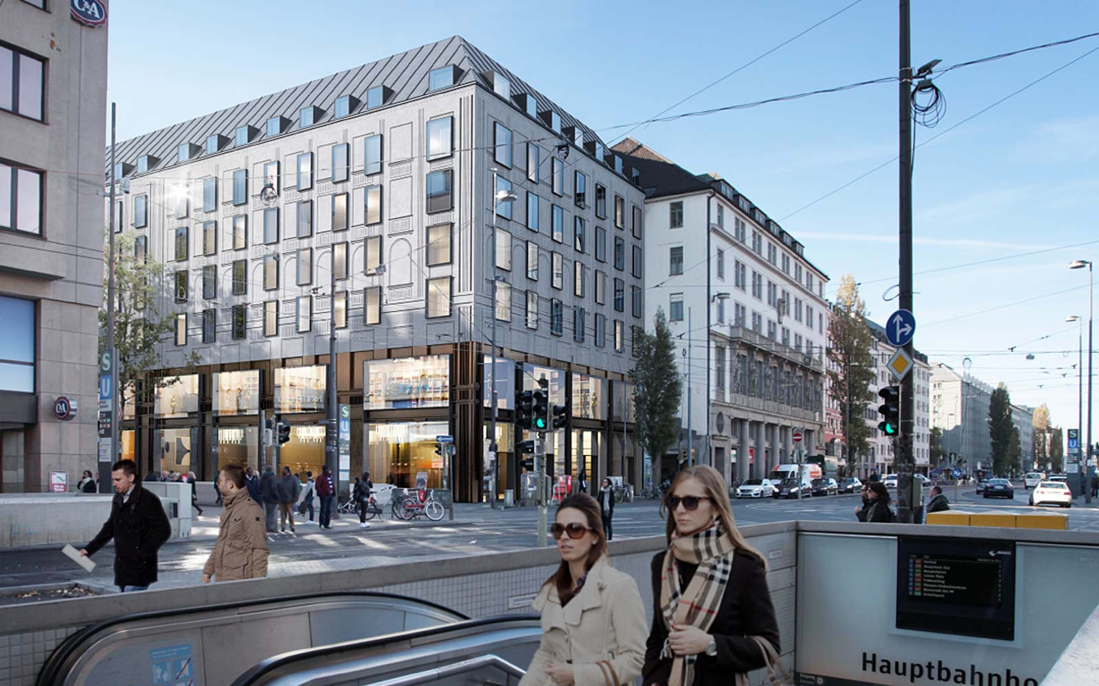 VALUES Real Estate Projekte Immobilen Investment