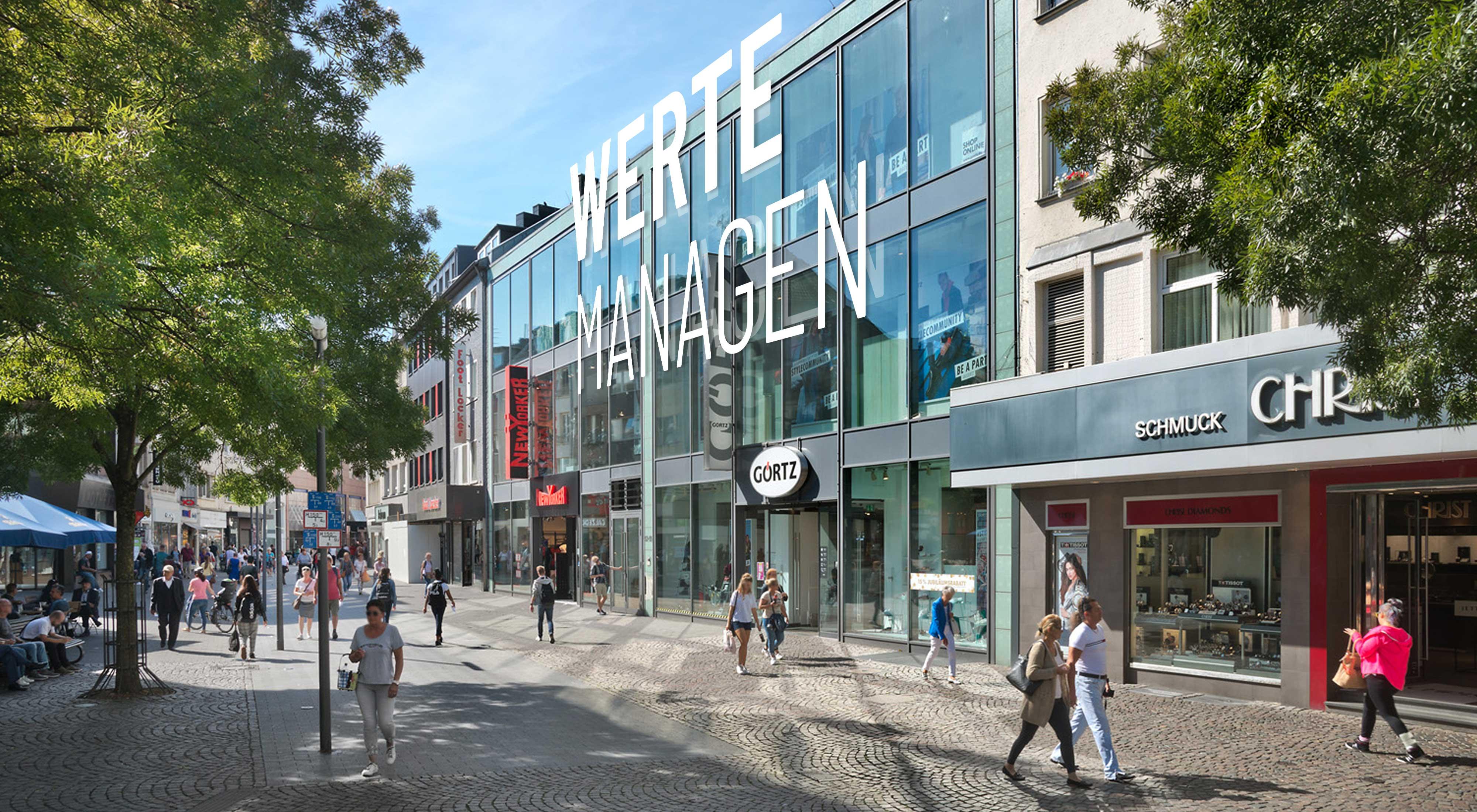 VALUES Real Estate Kapitalverwaltungsgesellschaft