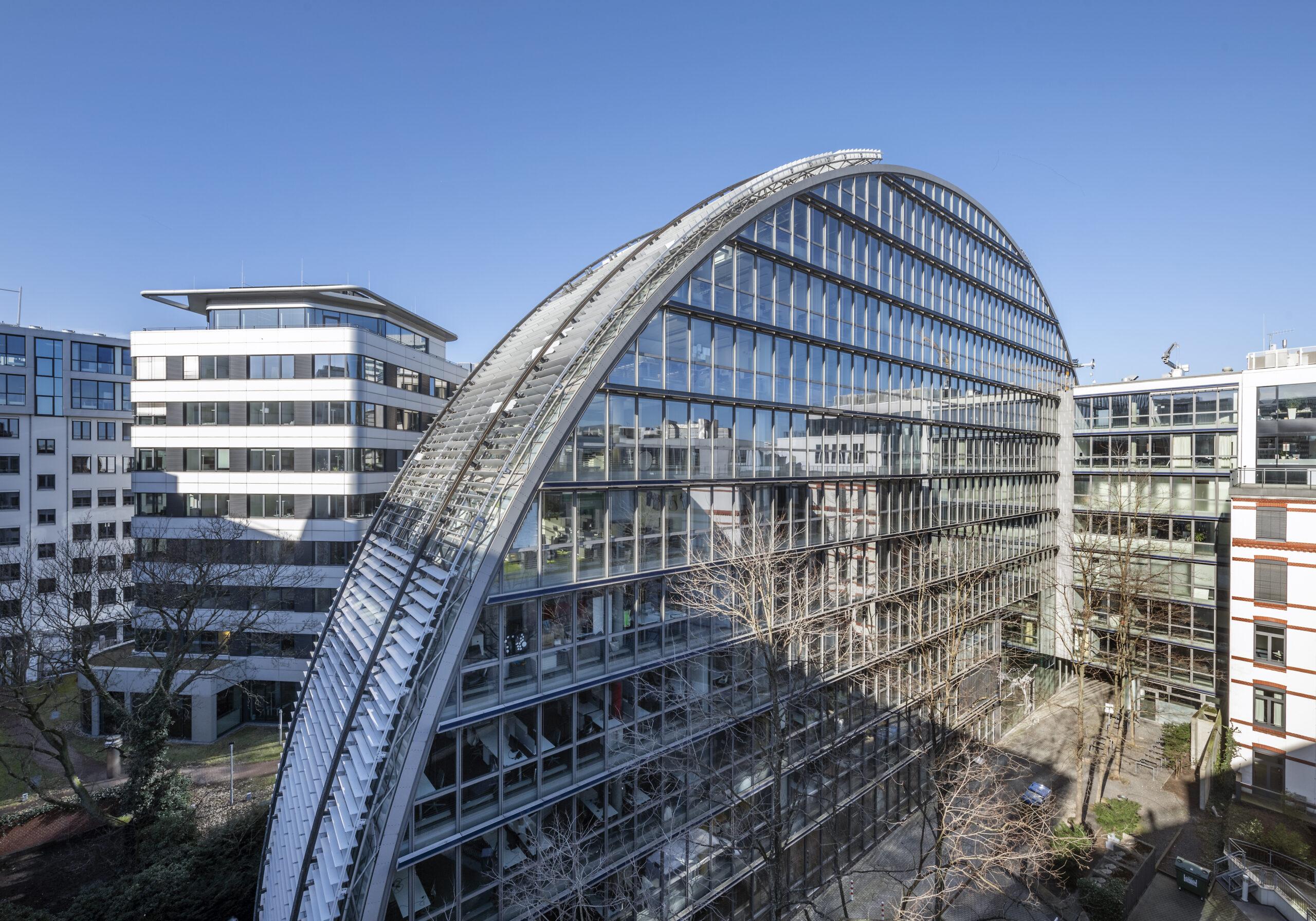 VALUES Real Estate ABC-Bogen Hamburg Ankauf