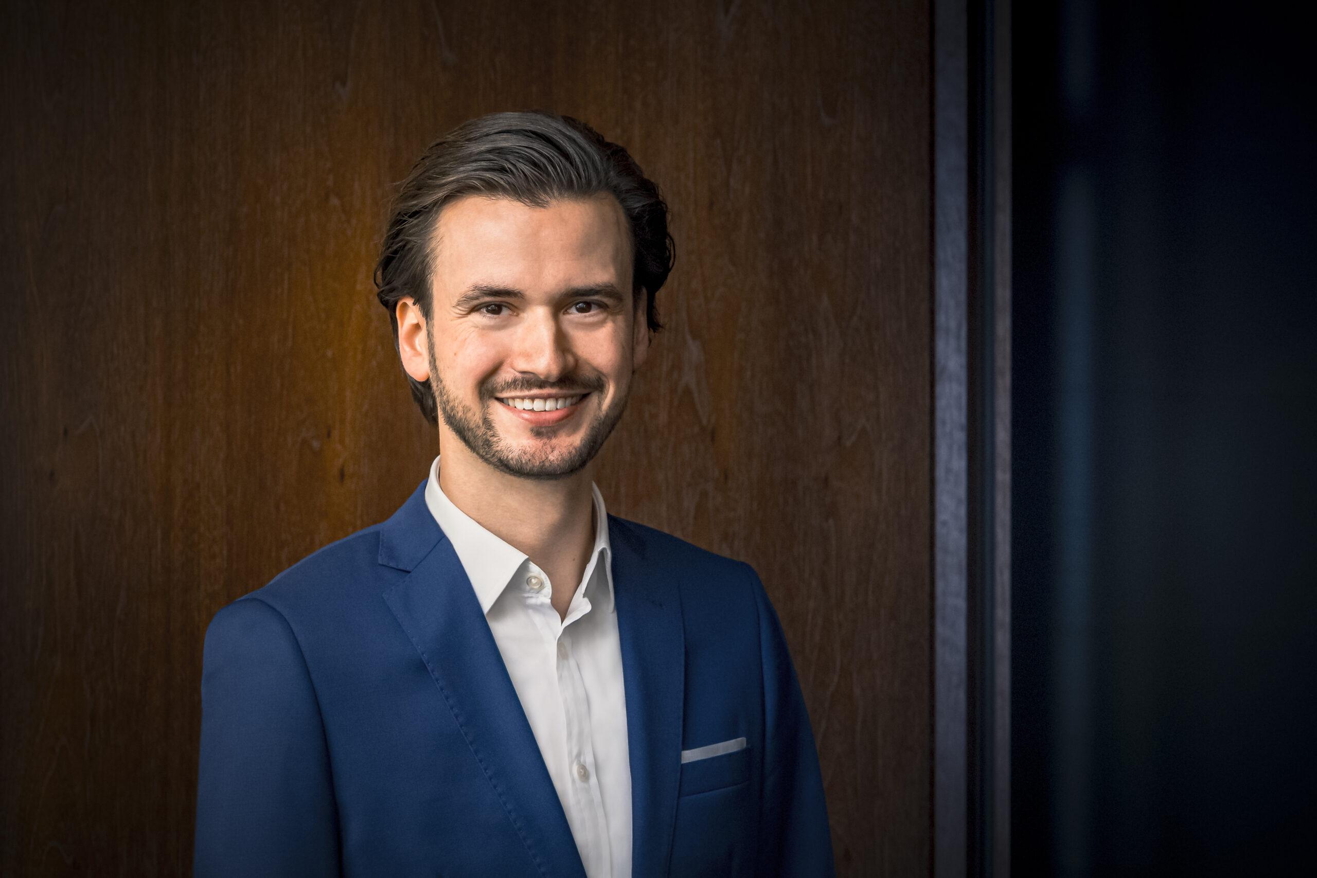 VALUES Property Solutions Michael Ringsgwandl Geschäftsführer